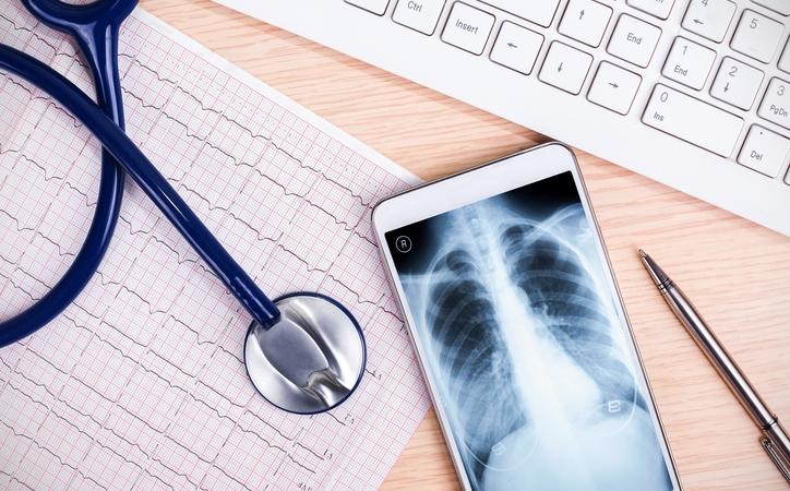 Künstliche Intelligenz bei Terminvergabe in der Arztpraxis