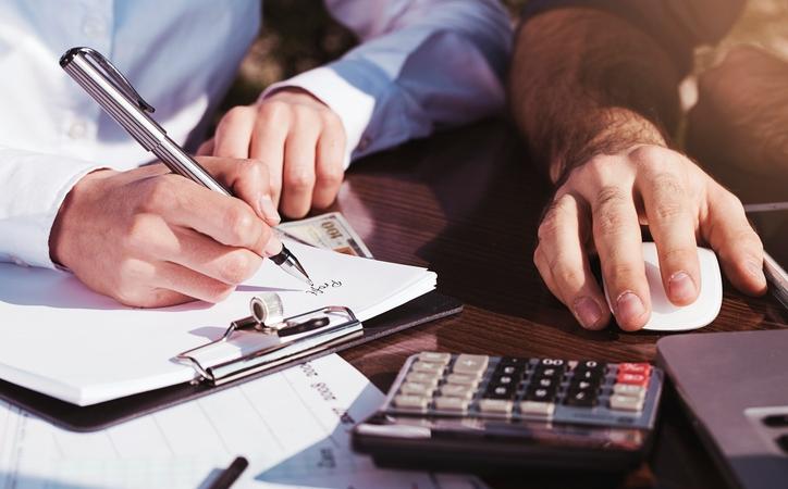 GKV-Finanzentwicklung: Defizit im ersten Quartal 2020