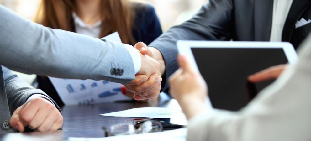 Gesetzentwurf für Unternehmensbasisdatenregister beschlossen