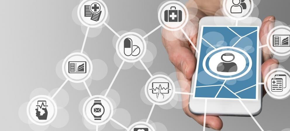 Die elektronische Patientenakte (ePA) auf europäischer Ebene
