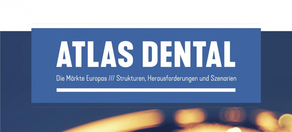 ATLAS DENTAL ist Begleitstudie zur Weltleitmesse der Dentalindustrie - IDS 2019