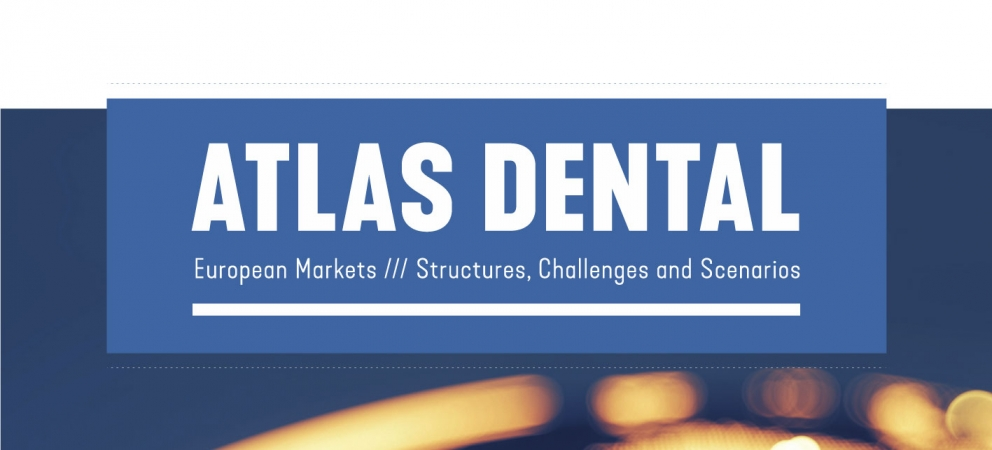 ATLAS DENTAL – market study to accompany the IDS in Cologne, the leading global trade fair for the dental community