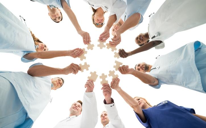Basiswissen Medizinrecht: Laborgemeinschaft