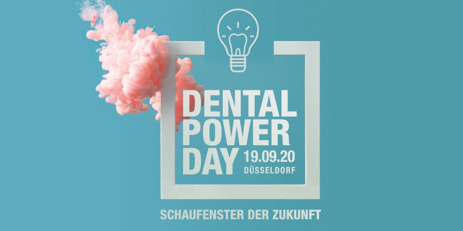Dental Power Day in Düsseldorf